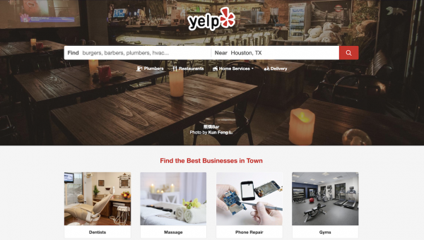 The Houston Business Owner's Guide to Success on Yelp (Part 2)