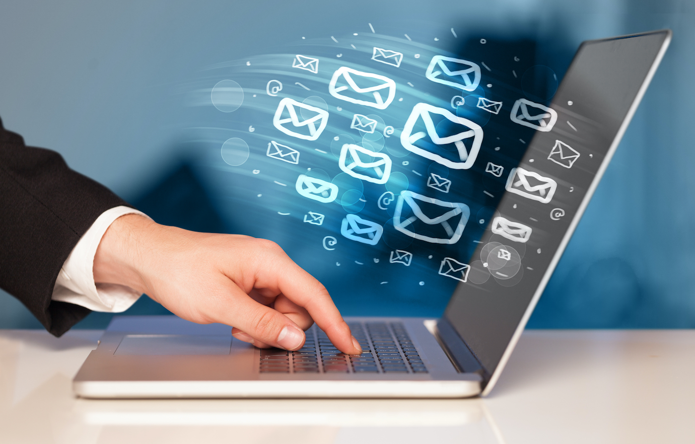 Marketing Newsletters Help Bring in New Customers and Expand Your Houston Business